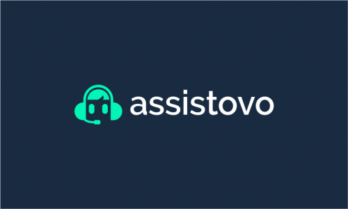 Assistovo - Technology business name for sale