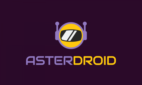 Asterdroid - Potential product name for sale