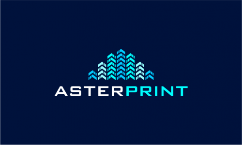 Asterprint - Manufacturing domain name for sale