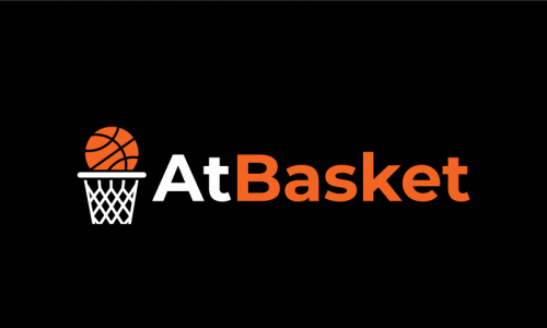 Atbasket - Sports brand name for sale