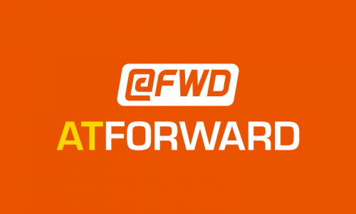 Atforward - Business startup name for sale