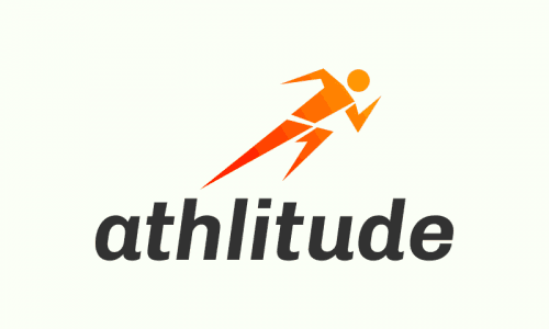 Athlitude - Technology product name for sale