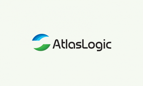 Atlaslogic - Logistics company name for sale