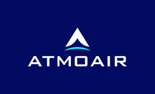 Atmoair - Transport brand name for sale