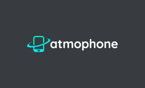 Atmophone - Mobile brand name for sale