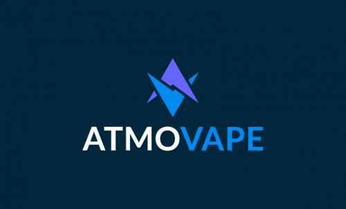 Atmovape - E-commerce brand name for sale