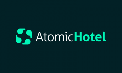Atomichotel - Travel product name for sale