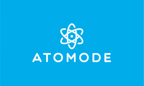 Atomode - Technical recruitment business name for sale