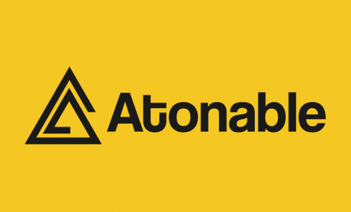Atonable - Appealing domain name for sale