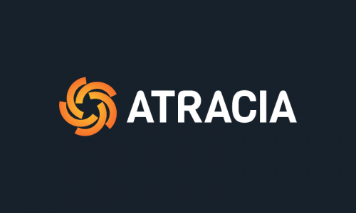 Atracia - Retail domain name for sale