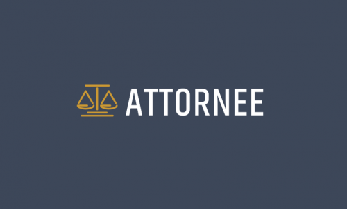 Attornee - Professional startup name for sale