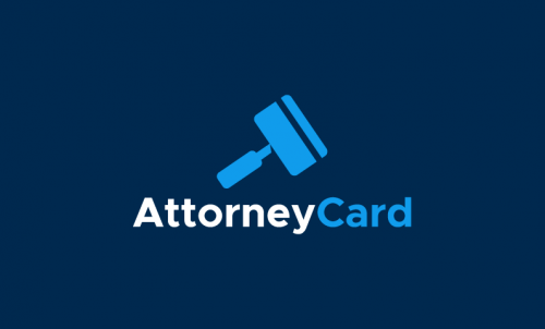 Attorneycard - Business business name for sale