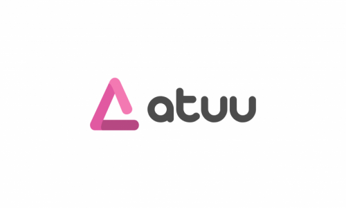 Atuu - Contemporary domain name for sale