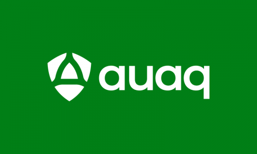 Auaq - Business domain name for sale