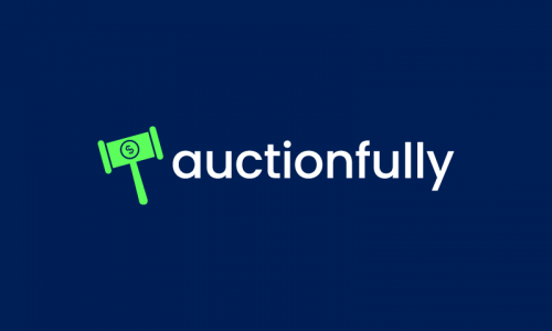 Auctionfully - Retail brand name for sale