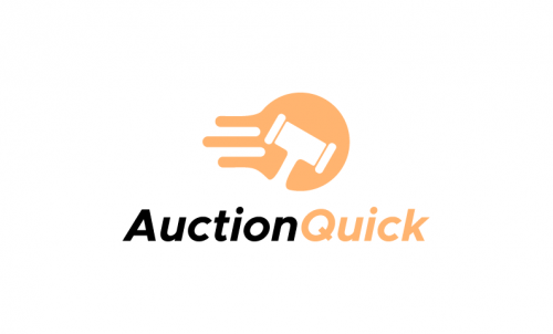 Auctionquick - Business domain name for sale