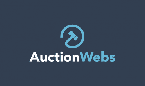 Auctionwebs - Technology company name for sale
