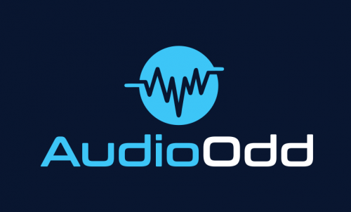 Audioodd - Music brand name for sale
