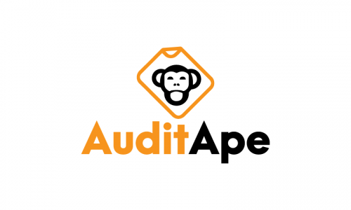 Auditape - Modern domain name for sale