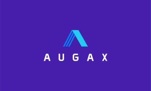 Augax - Retail brand name for sale