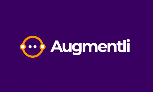 Augmentli - Biotechnology company name for sale