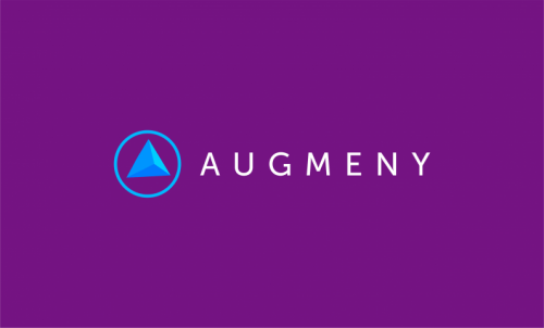 Augmeny - Augmented Reality name for sale