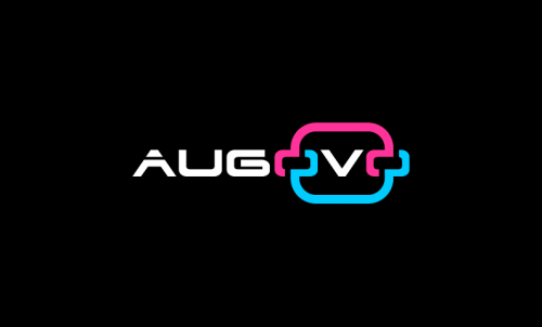 Augovo - Augmented Reality domain name for sale