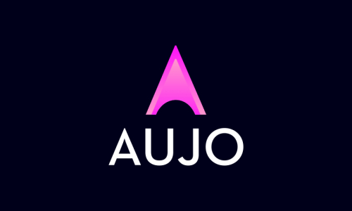 Aujo - Technology domain name for sale