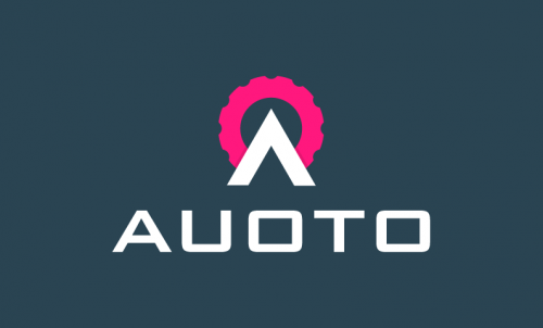 Auoto - Retail company name for sale