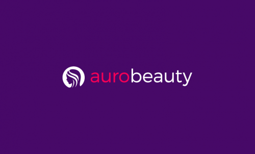 Aurobeauty - Beauty startup name for sale