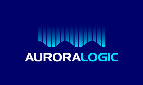 Auroralogic - Consulting brand name for sale