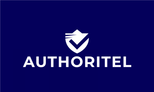 Authoritel - Technology domain name for sale