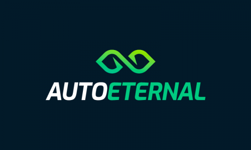 Autoeternal - Business startup name for sale