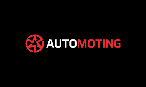 Automoting - Travel startup name for sale