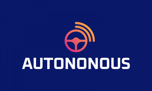 Autononous - Business company name for sale