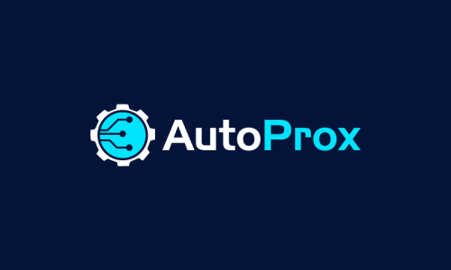 Autoprox - Software business name for sale