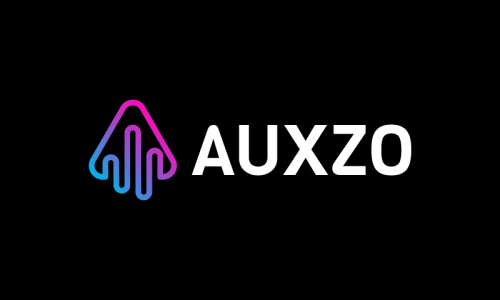 Auxzo - Technology brand name for sale