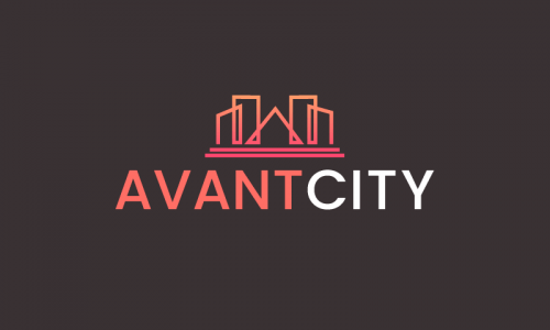Avantcity - Architecture product name for sale