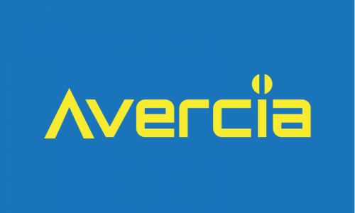 Avercia - Technology brand name for sale