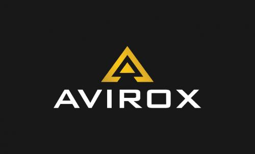 Avirox - Modern brand name for sale