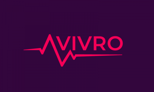 Avivro - Health domain name for sale