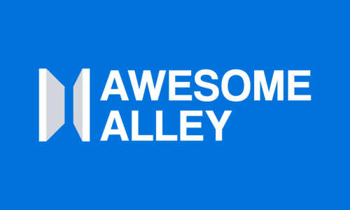 Awesomealley - E-commerce brand name for sale