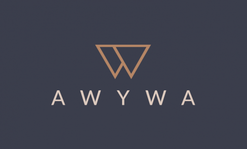 Awywa - Beauty domain name for sale