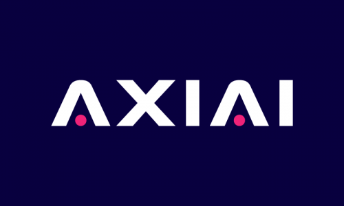 Axiai - Artificial Intelligence product name for sale