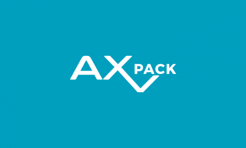 Axpack - Retail brand name for sale