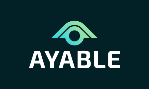 Ayable - Finance product name for sale