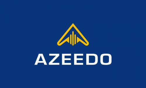 Azeedo - Business company name for sale