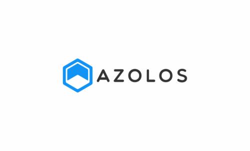Azolos - Abstract domain name