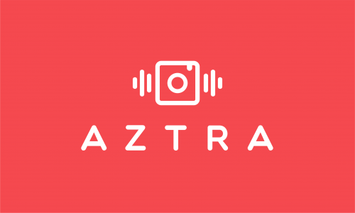 Aztra - Audio product name for sale