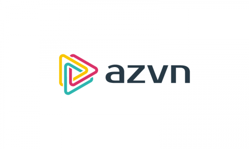 Azvn - Retail business name for sale